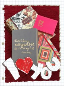 Journals have always made great gifts!!