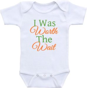 worth-the-wait-onesie