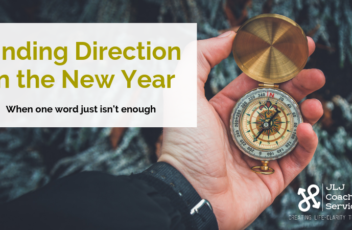 Direction in the New Year